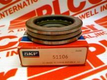 SKF 51106