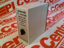 ELECTRO MATIC SM-155-220
