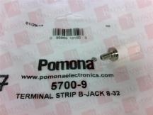 POMONA ELECTRONICS 5700-9