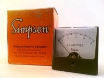 SIMPSON 02580