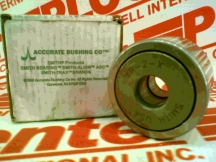 ACCURATE BUSHING YR-2-X
