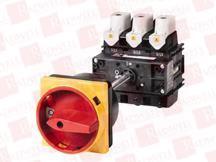 EATON CORPORATION P5-250/V/SVB