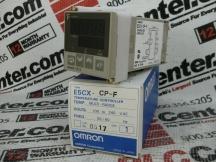 OMRON E5CX-CPF