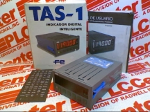 FEMA ELECTRONICA TAS-1-T/P-0