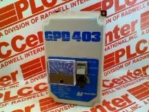 MAGNETEK GPD403-A0P7