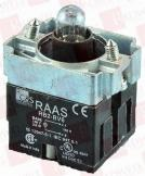 SHAMROCK CONTROLS RB2-BV6-24