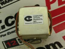 COMPUTER OPTICAL PRODUCTS CP-550-10GC-1/4