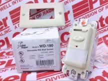 WATT STOPPER WD-180