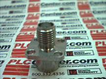 RADIALL RF CONNECTORS 9231-9553-002