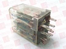 MATSUSHITA ELECTRIC HC3-AC24V