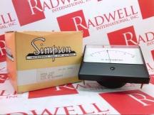 SIMPSON 04461