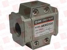 SMC AKM2000-N02
