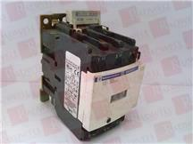 SCHNEIDER ELECTRIC LC1-D5011-U6