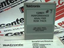 TEKTRONIX 12R01