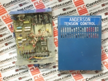 ANDERSON NEGELE 36A349240BF
