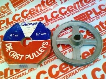 CHICAGO DIE CASTING 600A-3/4