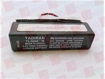 TADIRAN BATTERIES TL-5242