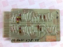 GETTYS MODICON 66-3030-078-04