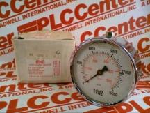 LENZ HYDRAULIC BAC-15000-4RL