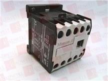 EATON CORPORATION DILER-31-110V/50HZ-120V/60HZ