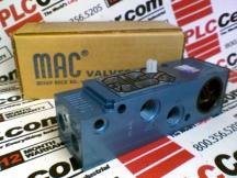MAC VALVES INC 6200C-51G
