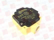 TURCK ELEKTRONIK NI50-CP80-VP4X2/S10