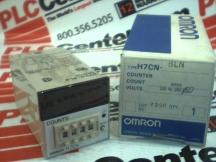OMRON H7CN-BLN AC100-240