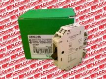 TELEMECANIQUE GB2-CD05