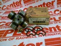 GKN ROCKFORD INC 3-80180