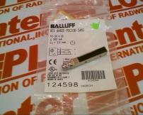 BALLUFF BES Q08ZE-PSC20B-S49G