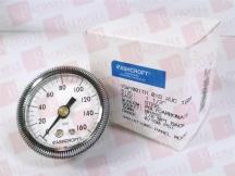 ASHCROFT 15W1001-TH-01B-XUC-160