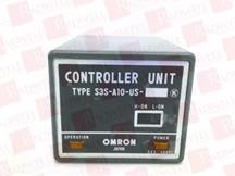OMRON S3S-A10-US