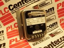ASHCROFT XL-5-MB2-42-ST-2P5IW