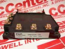 FUJI ELECTRIC 7MBI40N120