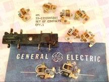 GENERAL ELECTRIC 55-153944-G003