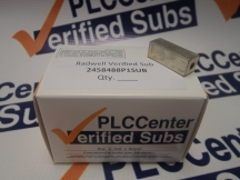 RADWELL VERIFIED SUBSTITUTE 2458488P1SUB