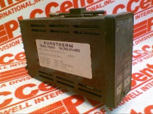 EUROTHERM CONTROLS 808/R1/R1/NO/NO/AJGF110/SS1F129