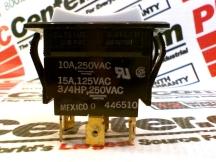 CARLING SWITCH TIGM51-6S-WHXAH1