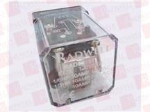 RADWELL VERIFIED SUBSTITUTE AAE-A201L-M-SUB