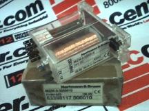 SENSYCON RHM100-3VDC