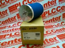 ULTRAFILTER 021201