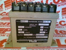 ROCHESTER INSTRUMENT SYSTEMS PCA-15