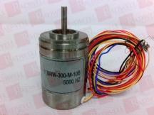 DANAHER CONTROLS 11BRW-300-M10B