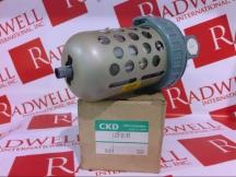 CKD CORP 1137-2C-EY