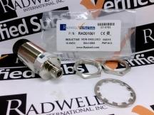RADWELL VERIFIED SUBSTITUTE E57-30GU15-CDB-SUB