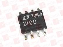 ANALOG DEVICES LTC1400CS8#PBF