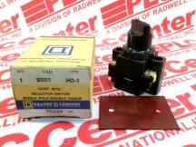 SCHNEIDER ELECTRIC 9001-HO-1