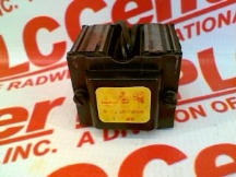 DETROIT COIL 9-528M-056