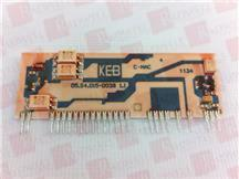 KEB AUTOMATION 05S40150038