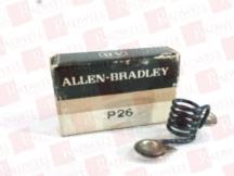 ALLEN BRADLEY P26